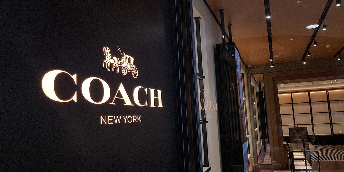 Coach Junction